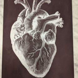 poster hart